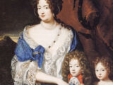 Sophie Dorothea von Braunschweig-Lüneburg (1666-1726)