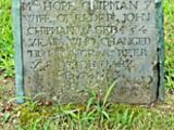 Hope Howland (1629-1684)