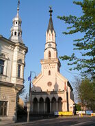 Lucenec Church1a