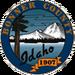 Seal of Bonner County, Idaho
