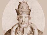 Yuri Danilovich of Moscow (1281-1325)