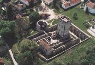 Nagyvázsony - Castle