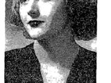 Alice Elizabeth Ensko (1924-1999)