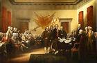 Declaration independence