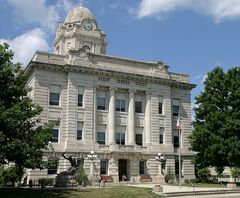 Jasper County, Iowa Courthouse.jpg