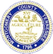 Seal of Montgomery County, Tennessee