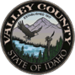 Seal of Valley County, Idaho