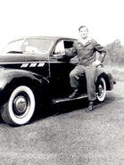Joseph John Szczesny (1945)