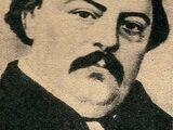 Julio Belín (1815-1865)