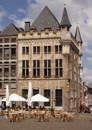 Löwenstein House Aachen (Germany)