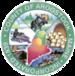Seal of Aroostook County, Maine