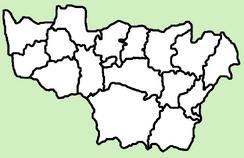 Suzdal is located in Vladimir Oblast