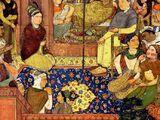 Mariam-uz-Zamani (1542-1623)