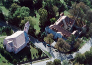 Mihályi - Palace