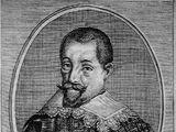 Jaroslav Borsita von Martinitz (1582-1649)