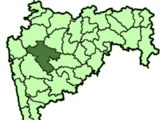 Ahmednagar district