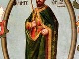 Dmitri Yuryevich Shemyaka of Moscow (c1408-1453)