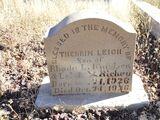 Therrin Leigh Richey (1926-1926)