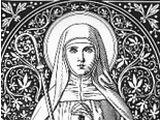Matilda von Ringelheim (c895-968)