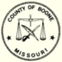 Boone County, Missouri seal.png