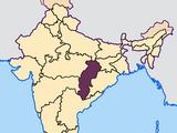Korba district