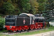 Sinaia steam engine 230039