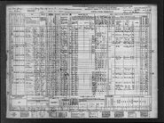 1940 census Winblad Way