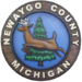 Seal of Newaygo County, Michigan