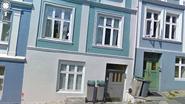 Claus Frimanns gate 13, Bergen, Norway