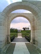 Apulum - Porta Principalis Dextra - 03