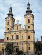 Minorite Church Miskolc01