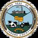 Seal of Jerome County, Idaho