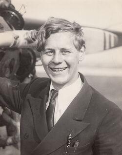 Eddie August Schneider on September 10, 1930 in Detroit with two pens in pocket 600 dpi 95 quality (crop).jpg
