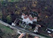 Szirák - Palace