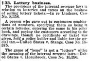 Lindauer-Louis 1898 in Federal Digest