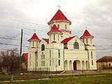 Commune of Bethausen, Timiș