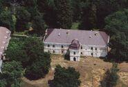 Erdőtelek - Palace