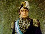 Justo José de Urquiza (1801-1870)