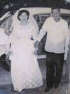 Nanay and Lolo Ikoy