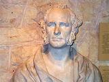 Samuel Houston (1793-1863)/biography