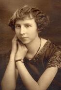Elizabeth Marie Forbes (1905-1983)