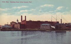 Naumkeag Steam Cotton Company