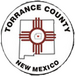 Seal of Torrance County, New Mexico