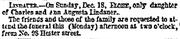 Lindauer-Eloise 1859 funeral.png