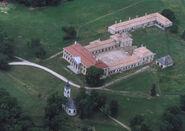 Lovasberény - Palace