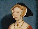 Jane Seymour (c1509-1537)