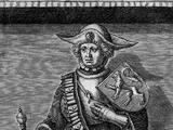 Floris II van Holland (1085-1122)