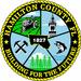 Seal of Hamilton County, Florida