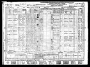 1940 United States Federal Census for Charles Ensko