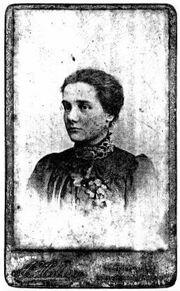 File:Maud Lilley Burgess (1875-1962) wife of Albert Thomas Arthur Stickler.jpg